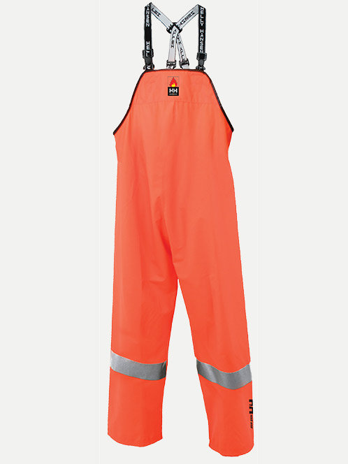 Helly Hansen Alberta Stretch Flame Retardant Bib Pant