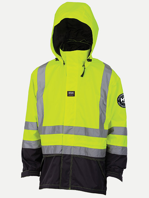 Helly Hansen Potsdam 3-in-1 Jacket