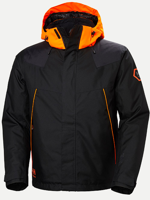 Helly Hansen Chelsea Evolution Winter Jacket