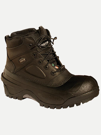 Baffin Compressor Non Metallic Work Boots