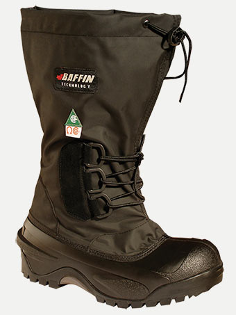 Baffin Fort Mac Non Metallic Work Boots