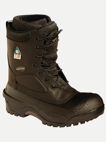 Baffin Workhorse Non Metallic Work Boots