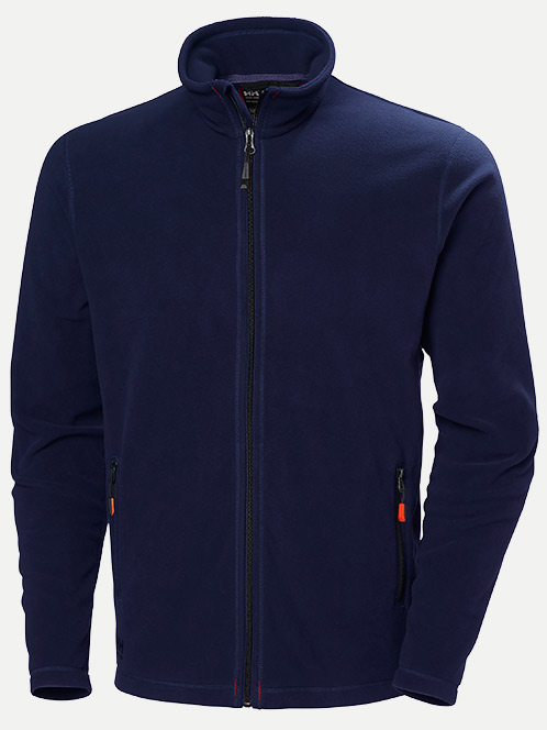 Helly Hansen Veste en polaire Oxford