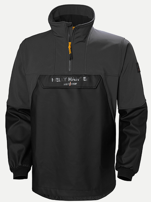 Helly Hansen Storm Hybrid Anorak Waterproof Jacket