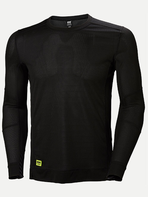 Helly Hansen HH Lifa Crewneck Base Layer
