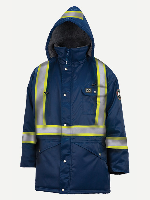 Helly Hansen Brandon Winter Jacket