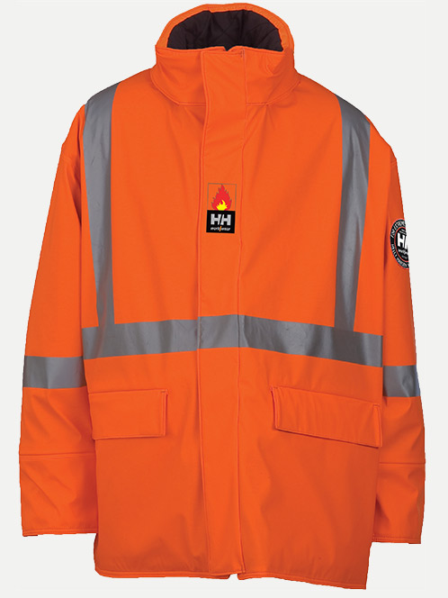 Helly Hansen Hopedale Flame Retardant Parka