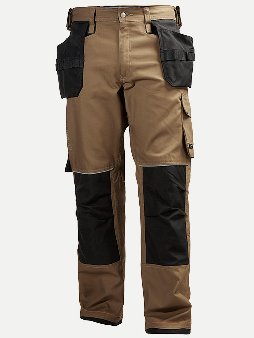 Helly Hansen Chelsea Cordura Construction Pant