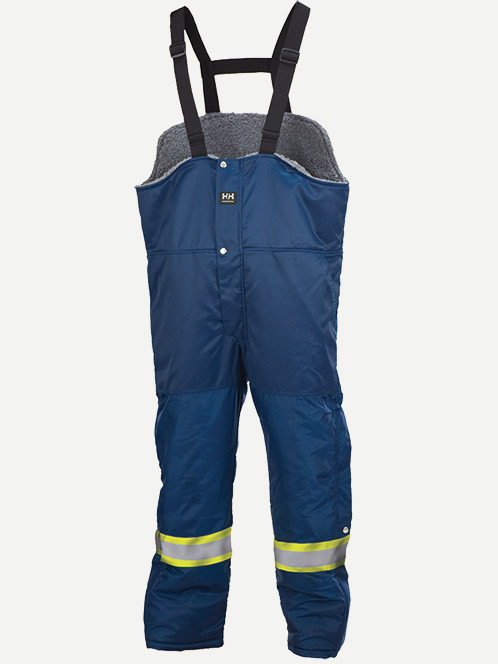 Helly Hansen Insulated Bib Pant Brandon