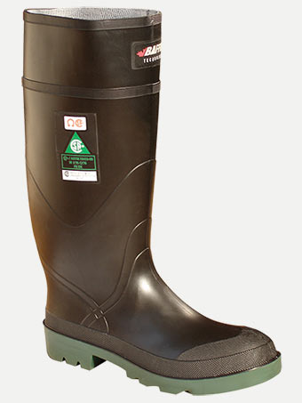 Baffin Digger Mens Moulded Unlined Boots