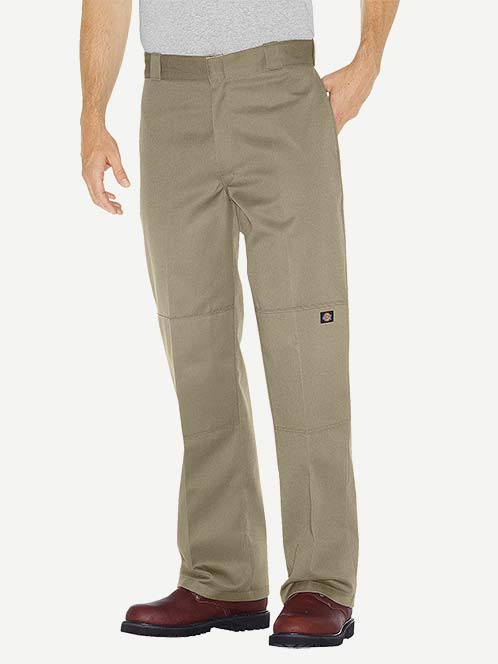 Dickies Loose Fit Double Knee Work Pant