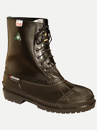 Baffin Whitehorse Extreme Cold Work Boots