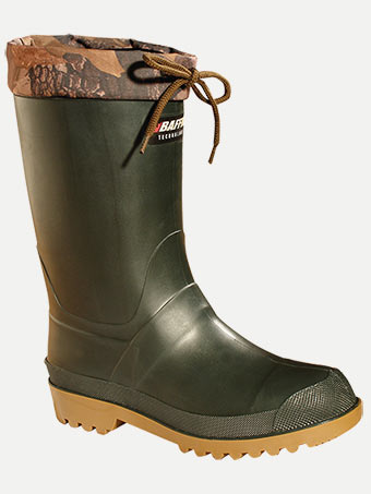 Baffin Trapper Mens Felt Lined Boots