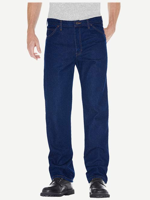 Dickies Regular Fit 5 Pocket Jean