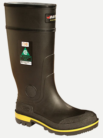 Baffin maximum Mens Moulded Unlined Boots