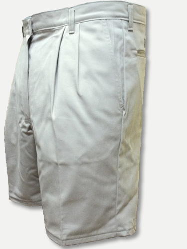 Big Al Sport Bermuda Shorts