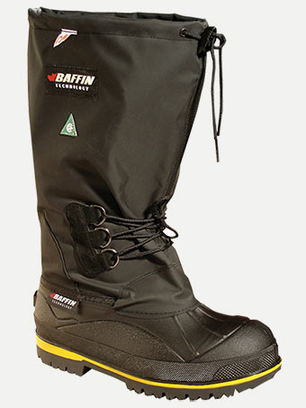 Baffin Driller Mens Work Boots