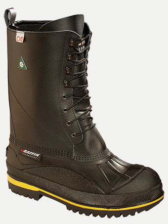 Baffin Barrow Mens Work Boots