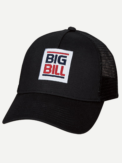 Big Bill Mesh Baseball Cap