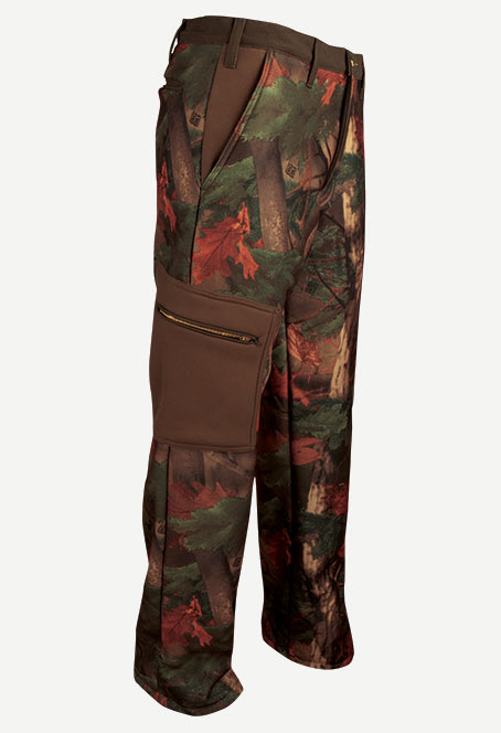 Big Bill Pantalon cargo d'archer