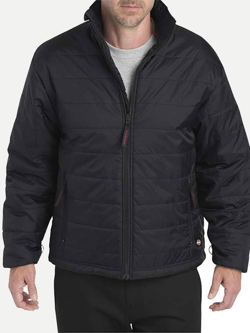 Dickies Pro™ Glacier Extreme Puffer