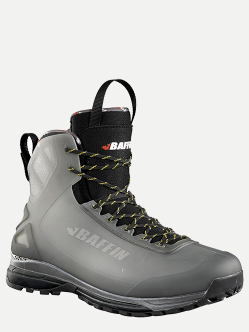 Baffin Borealis Winter Crossover Hiking Shoe