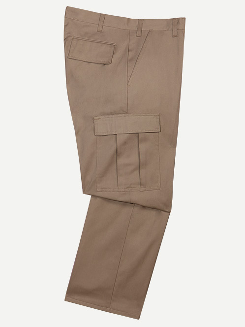 Big Bill Men's Cargo Pant Wrinkle Free