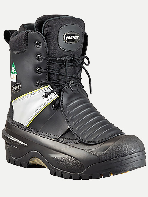 Baffin Blast-Cap Metatarsal Winter Workboot STP