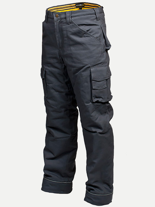 Terra Climb Insulated Canvas Work Pants