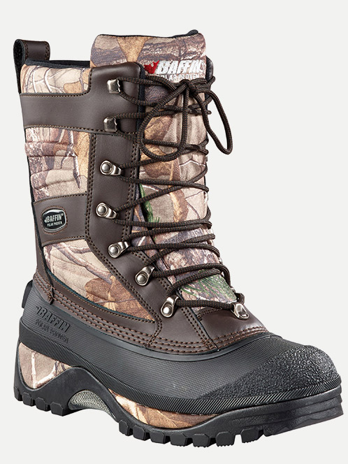 Baffin Crossfire Winter Boot