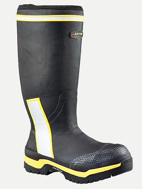 Baffin Cyclone Waterproof Work Boots
