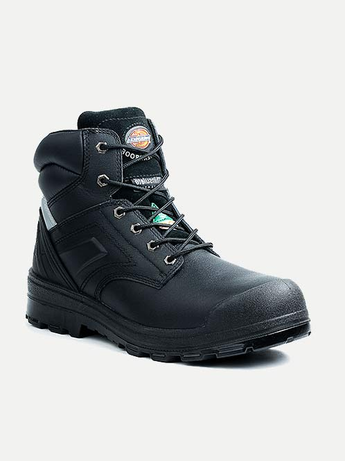 "Dickies 6"" Overtime Work Boot"