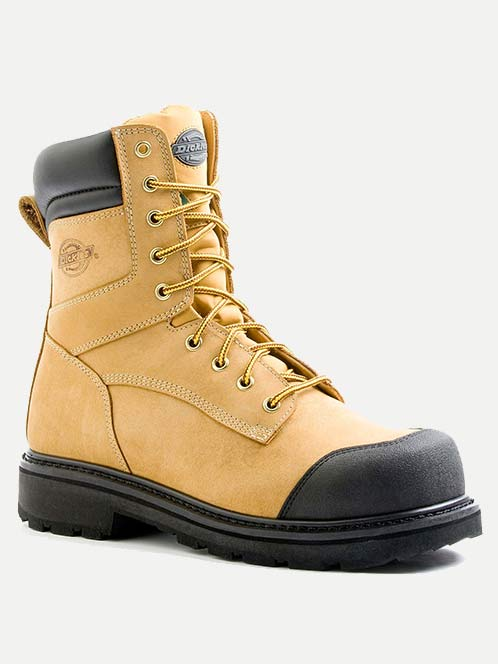 "Dickies 8"" Forge Work Boot"