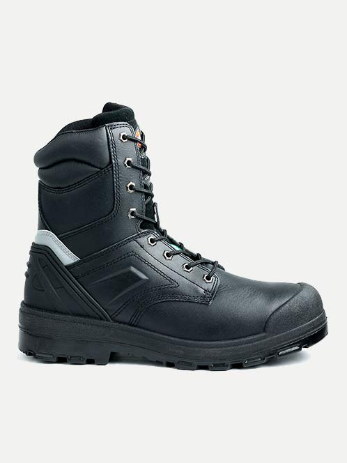 "Dickies 8"" Overtime Work Boot"