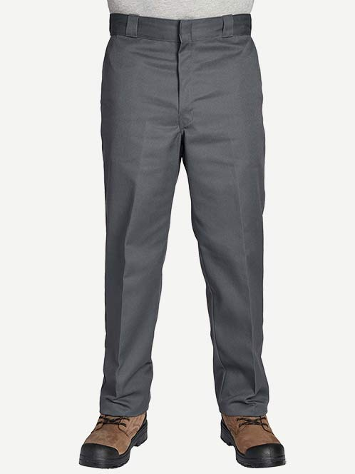 Dickies Relaxed Fit Low Rise Work Pant
