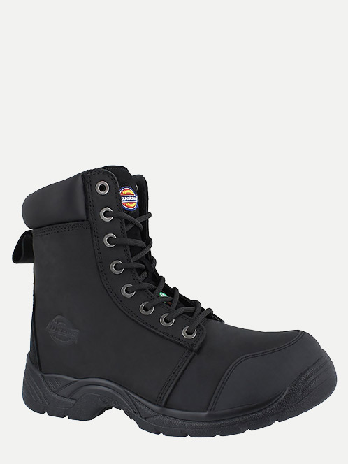 "Dickies 8"" Botte de Travail Wrecker"