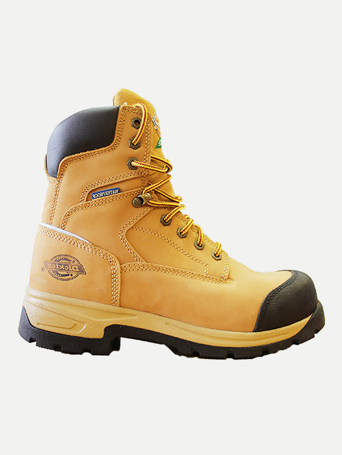 "Dickies Botte 8"" Stryker"