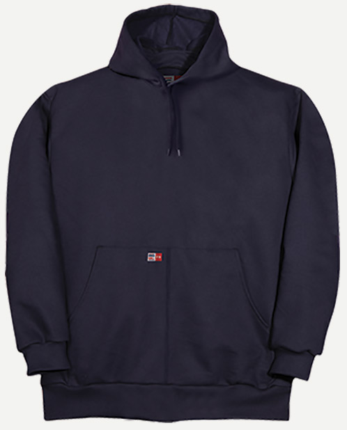 Big Bill 14.25 Oz. Reliant FR Hooded Sweatshirt