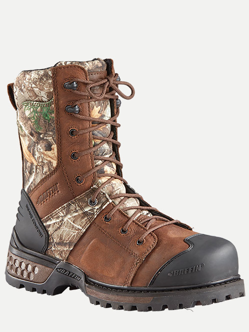 Baffin Hudson Hunt & Fish Waterproof Boot