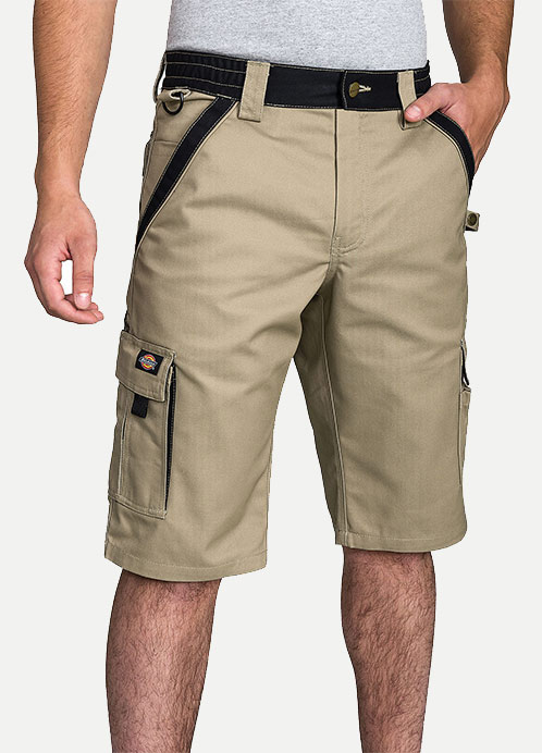 "Dickies 13"" Industry Multi-Pocket Work Short"