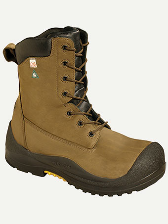 "Baffin Classic 8"" Work Boots"