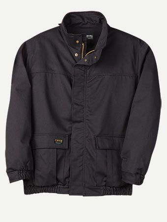 Big Bill 5.5 oz Nomex® IIIA® Unlined Bomber Jacket