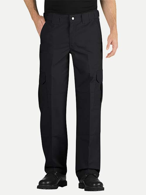 Dickies Tactical Lightweight Ripstop Relaxed Fit Straight Leg Pa