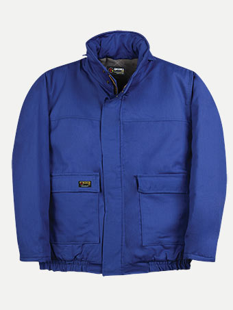 Big Bill 7 oz Westex™ Ultra Soft® Winter Bomber Jacket