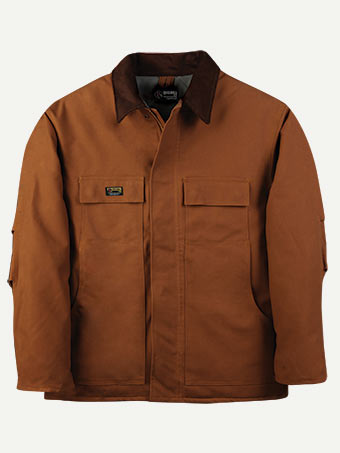 Big Bill 11 oz Westex™ Ultra Soft® Duck Winter Field Coat