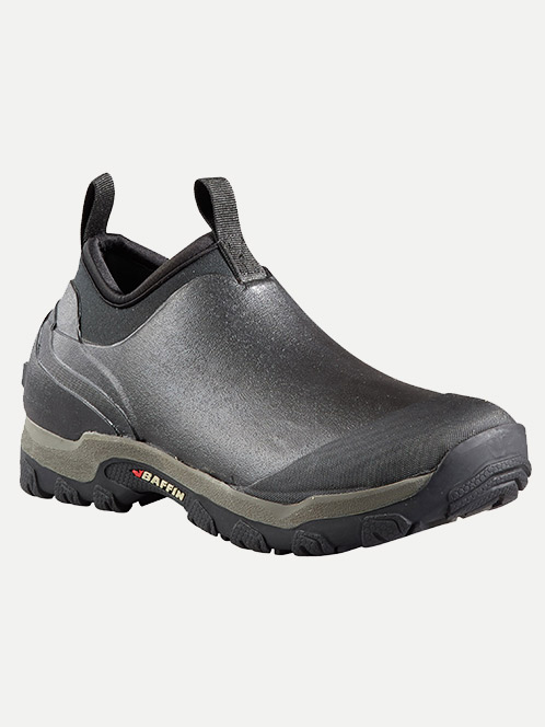 Baffin Marsh Mid Men Waterproof Shoe