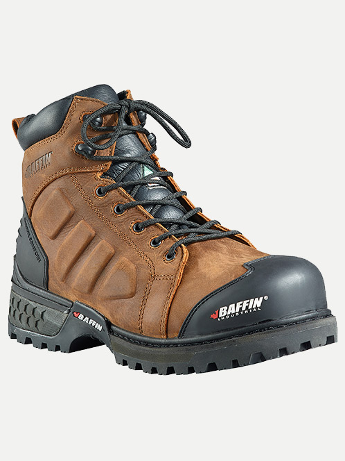 "Baffin Monster 6"" STP Lightweight Workboot"