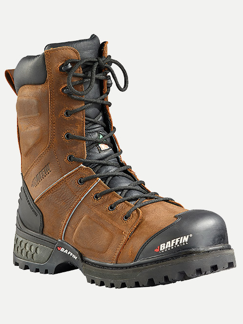 "Baffin Monster 8"" Lightweight STP Work Boot"