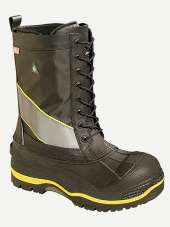 Baffin Constructor STP Work Boots