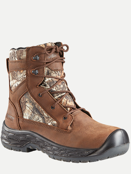 Baffin Pacer Hunt & Fish Waterproof Boot